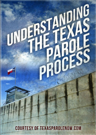 Understanding the Texas Parole Process