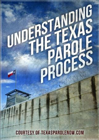 Understanding the Texas Parole Process